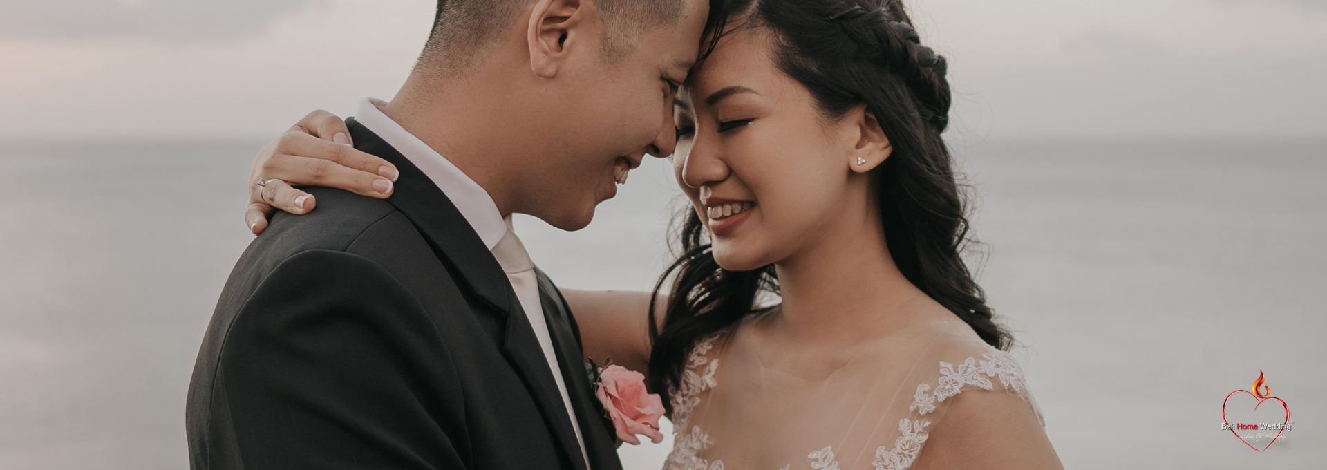 Bali Home Wedding